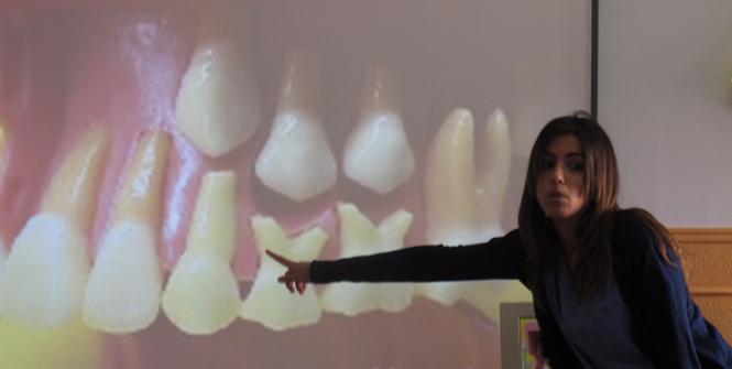 ortodoncia infantil campaña madrid