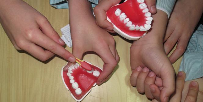 Clinica ortodoncia infantil campaña