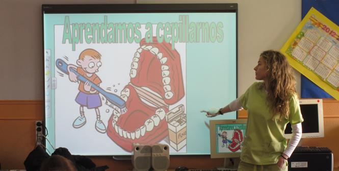 clinica ortodoncia campaña madrid
