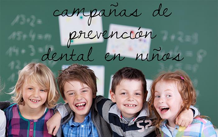 clinica ortodoncia infantil campaña madrid