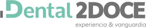 logo dental 2doce