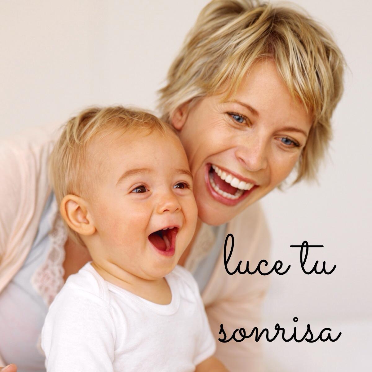 ¡Luce tu sonrisa! Tiene beneficios para la salud