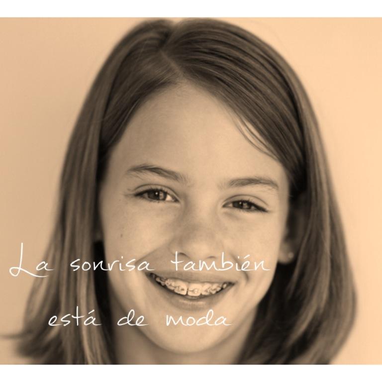 ¿Por qué ahora casi todos los niños llevan brackets (ortodoncia) y antiguamente no?