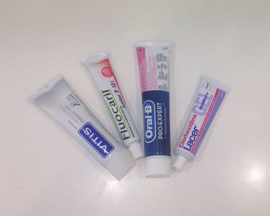 ¿Sabías que…? Curiosidades sobre la pasta de dientes