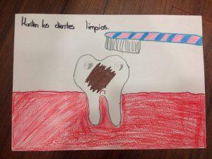 cuidados dentales niños