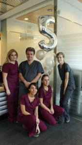 clinica dental madrid fiesta