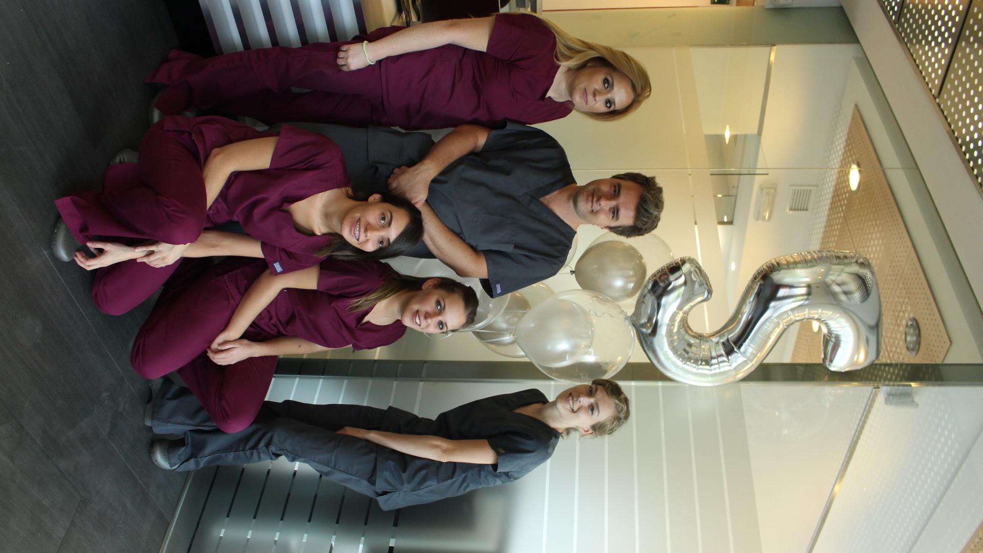 Aniversario clinica ortodoncia madrid - Clinica dental castellana ...