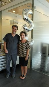 aniversario clinica dental madrid