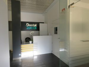 clinica dental en paseo de la castellana madrid