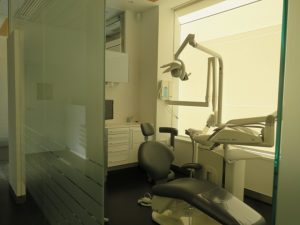 nueva clinica dental madrid