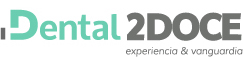 Dental 2Doce logo