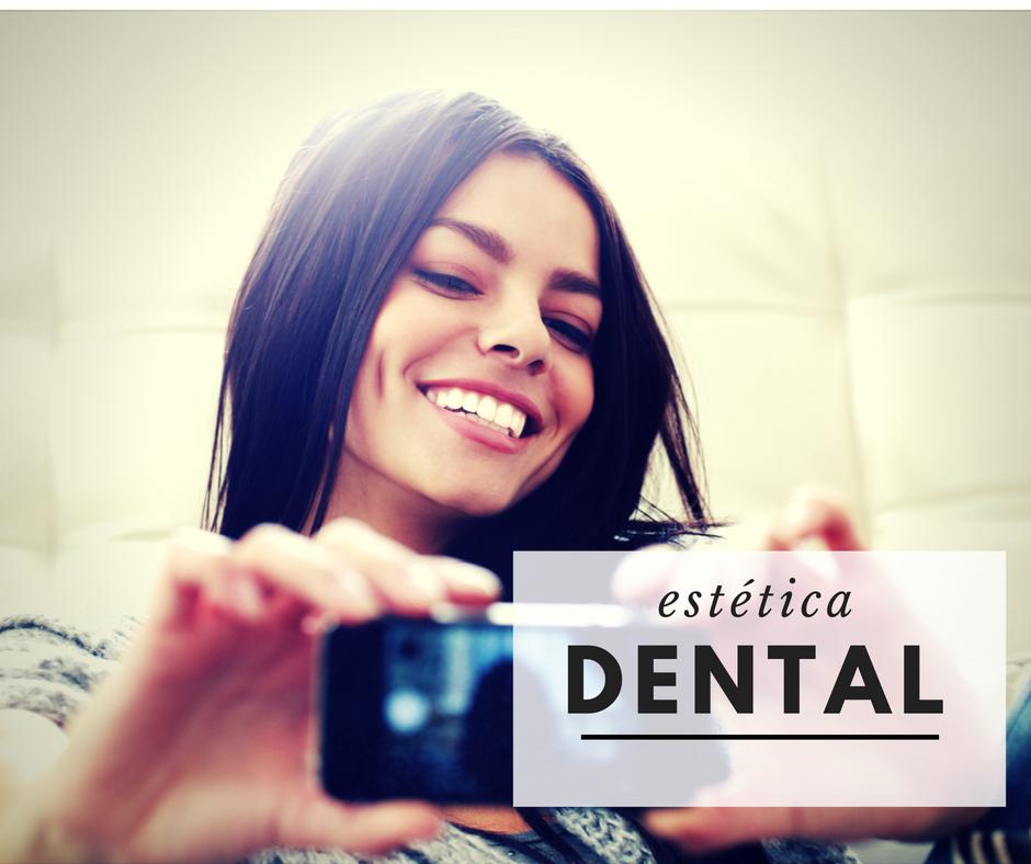 Los mejores tratamientos de estética dental en Madrid