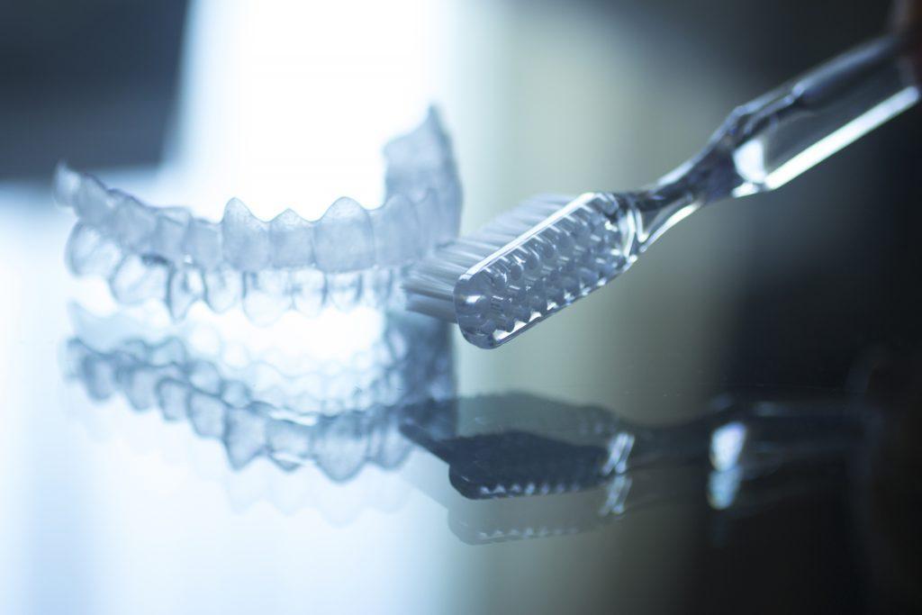 Instrucciones lavado ortodoncia invisible