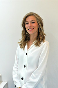 Blanca Jimenez Experta Ortodoncia