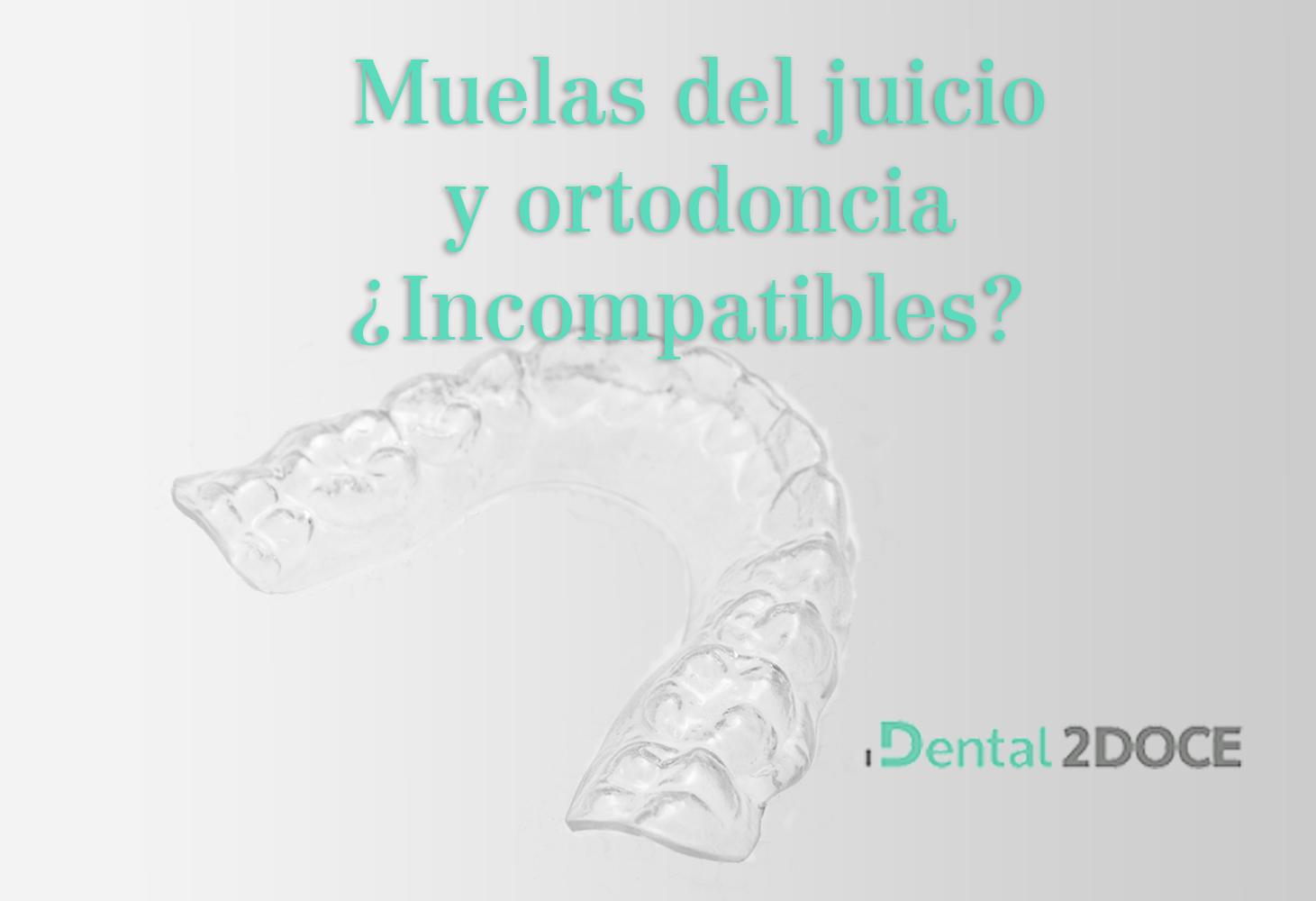 Muelas del Juicio III ¿Debo quitarme las muelas del juicio para realizar un tratamiento de ortodoncia?